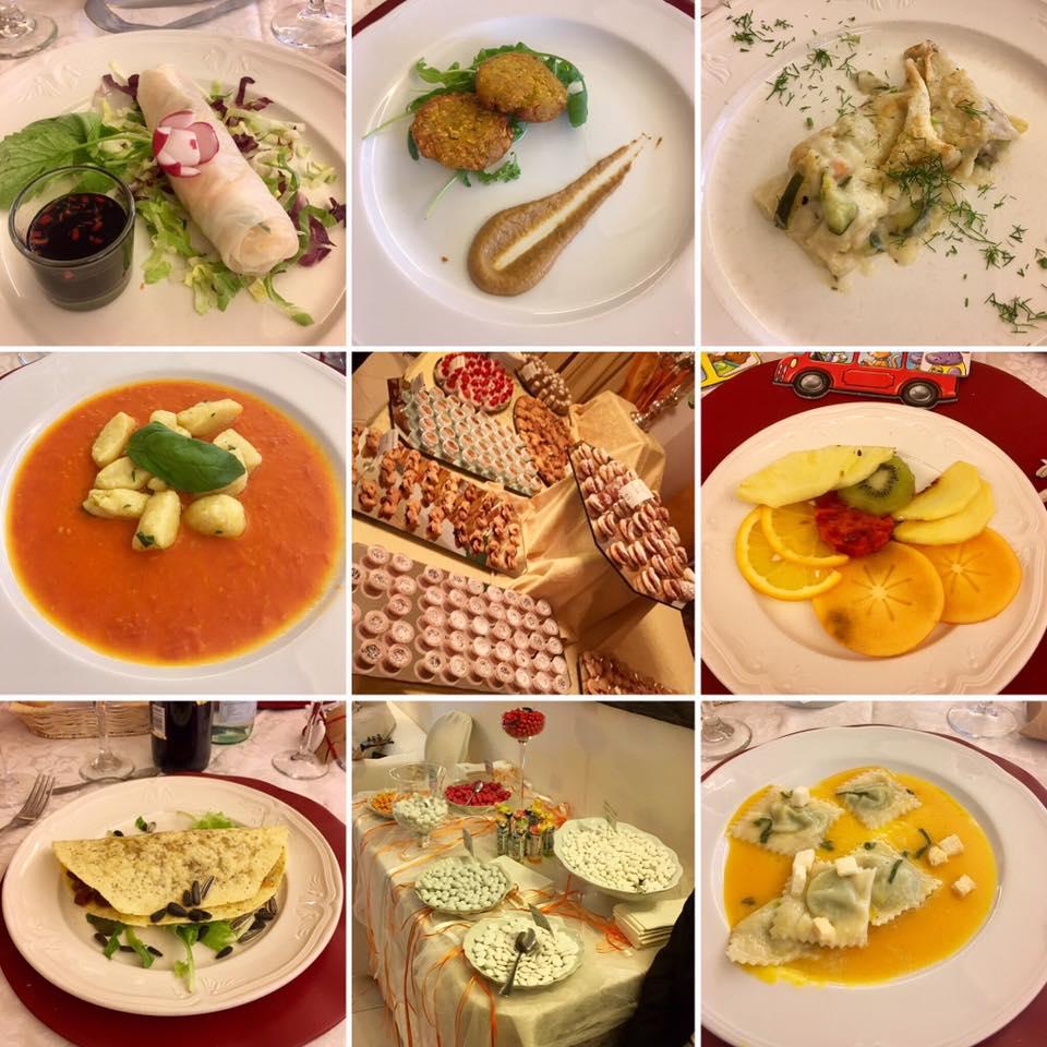 Vegan Wedding Food: Vegan Wedding In Italy : A Survival Guide